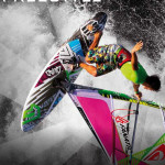 nouvelle collection fanatic windsurf 2012 chez Surfone Leucate