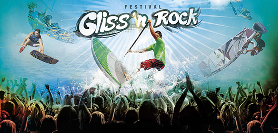 Festival Gliss And Rock 2013