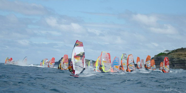 Pierre Mortefon FRA14 - Saint Barth Fun Cup 2015