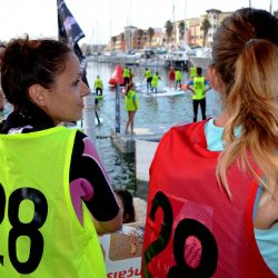 Nuit Paddle & Wake - Port de Leucate