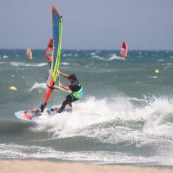 Windsurf Test 2017 Tabou – Gaastra - Cedric Bordes Surf