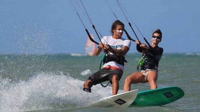 Trip Kite Surf Marco et Jess | Trip Brésil | Le Blog Surfone