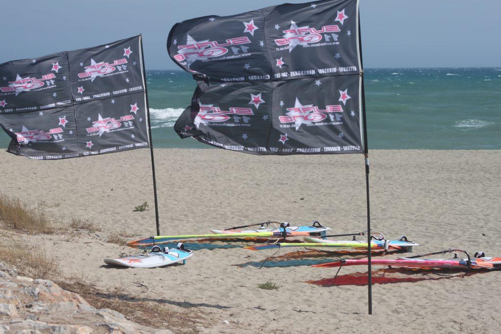 Windsurf Test 2017 Tabou - Gaastra | Windsurf Test | Le Blog Surfone