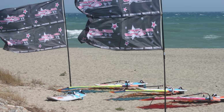 Windsurf Test 2017 Tabou - Gaastra | Windsurf Test | Le Blog Surfone